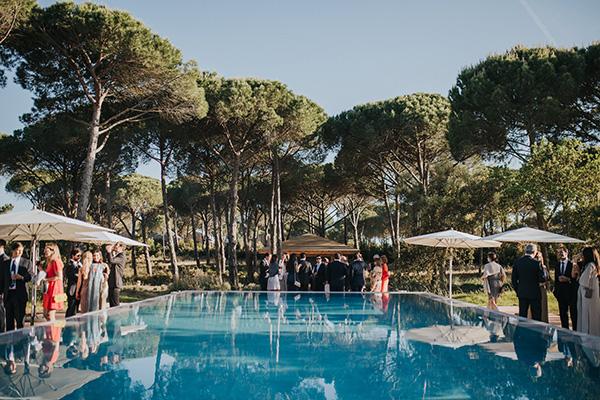 sublime comporta pool