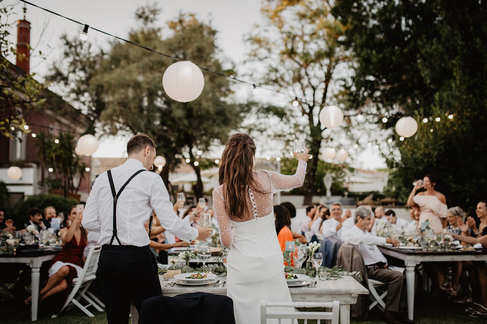 os agostos wedding