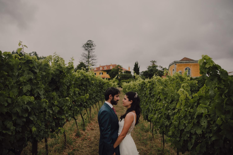 quinta de sant'ana wedding